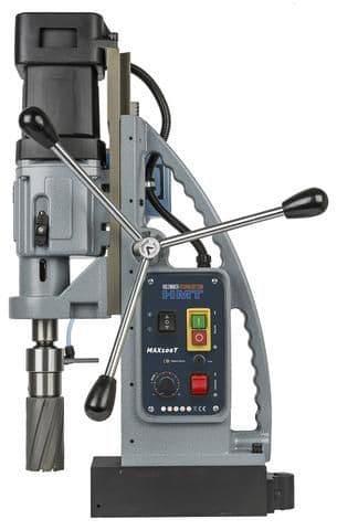 HMT MAX 100T heavy duty MT3 Mag dril