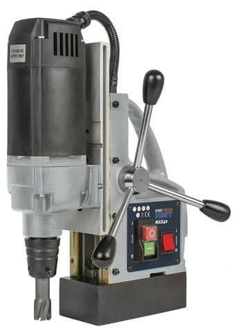 HMT Max 40V magnetic drill 110 volt