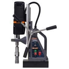 HMT V60T  variable speed with reverse tapping magnetic drill 110 volt. PRO KIT