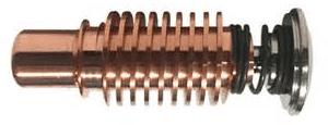 Hypertherm 220971 Duramax Hyamp electrode  powermax 125 pack 5