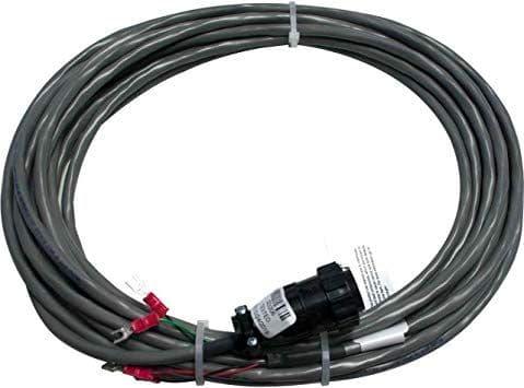 Hypertherm 228350 CNC Interface cable, spade connectors, 7.6m