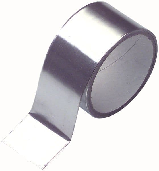Inox Stainless Steel Sticky shim mitre tape