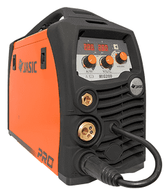 Jasic MIG 200 Synergic Compact multi process welding inverter from wasp supplies ltd online store