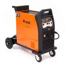 NEW Jasic MIG 250 Compact welding Inverter from wasp supplies ltd