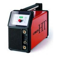 Lorch Handy Tig 200 AC/DC tig package-control pro package