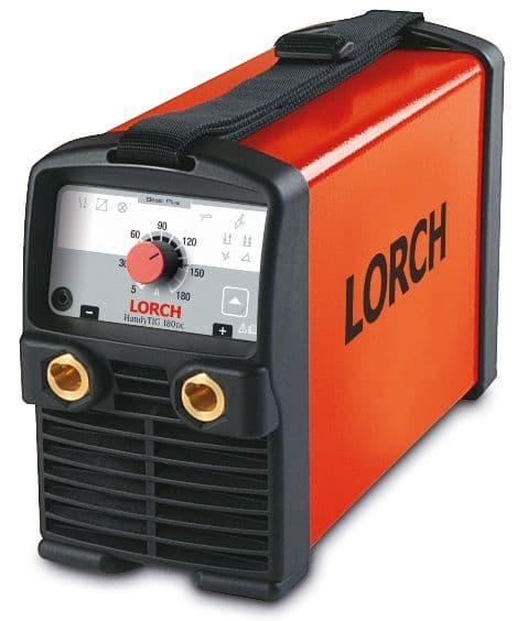 Lorch HandyTig 180 DC Basic Plus 230 volt