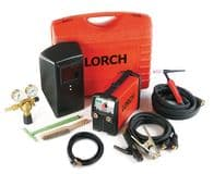 Lorch HandyTig 180 DC Basic Plus Assembly pack
