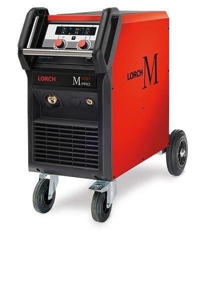 Lorch M-Pro 300 Performance Mig Welding machine 415v synergic mig