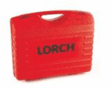 Lorch Micor Sick Mobile Power 1 carry case
