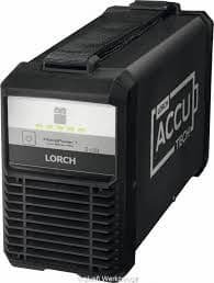 Lorch Mobilepower 1 battery pack