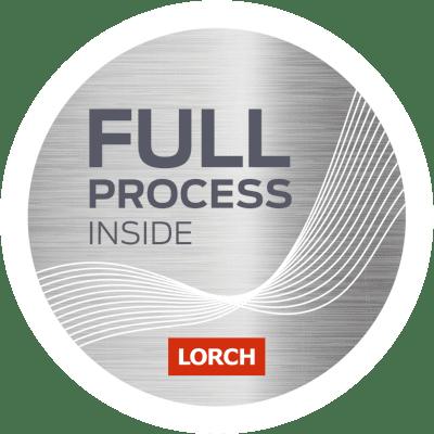 Lorch Speed process