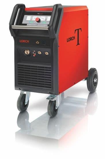 Lorch T-Pro Tig welding machines