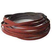 Metabo BFE 9-90,  BFE 9-20 Aluminium oxide cloth belts Pk 10