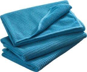 Micro fibre cloth PK 3