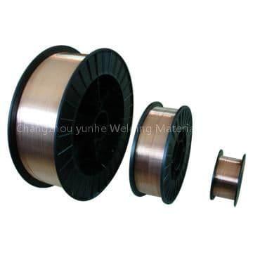 Mig welding wire spools