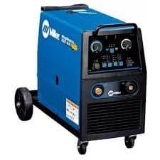 Miller MigMatic 220 DX Welder 230 V, 1 phase 50/60 Hz