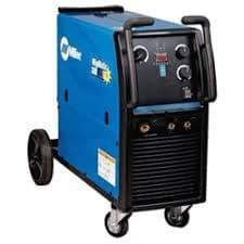 Miller MigMatic 380 Welder 400 V, 3 phase 50/60 Hz