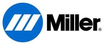 Miller Tig welding machines