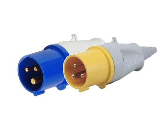 Plugs sockets and couplers