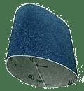 PTX Zirconium Grinding belt sleeve pk 10