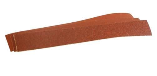 Sanding strips for profiling file. PK 25