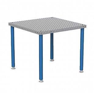 Siegmund Basic 16 Table