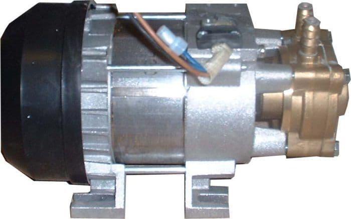 SIMACO 110 volt AC Water pump 2.5 Amp