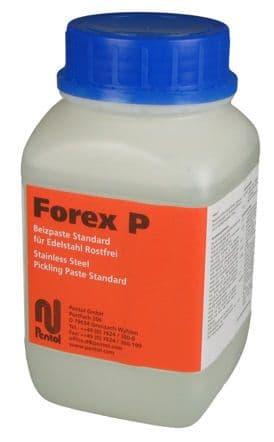 stainless steel Pickling paste gel