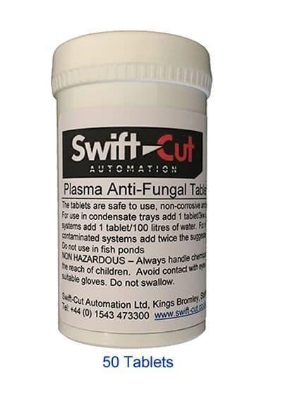 Swift-cut Anti-Fungal Tablets pk 50