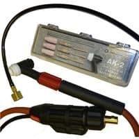 Tig Torch accessories