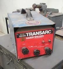 Used Welding machines