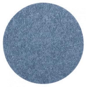 Velcro surface sanding disc 178mm diameter Aluminium Oxide coated (VERY FINE) ~ Boxed in 10's
