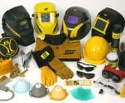 Workwear and Safety Products (PPE)
