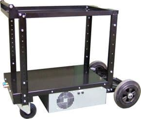XC600 Water cooled Trolley