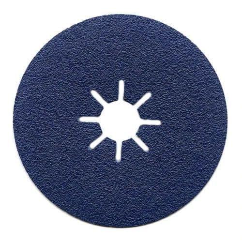 Zirconia Sanding Discs 100mm up to 180 mm
