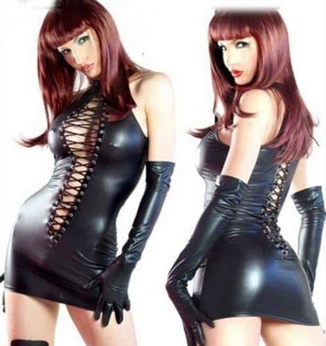 Leather Erotica
